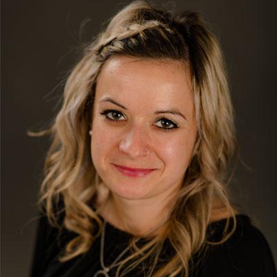 Nicole Kohlhuber